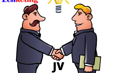 How To Start A Joint Venture Negotiation