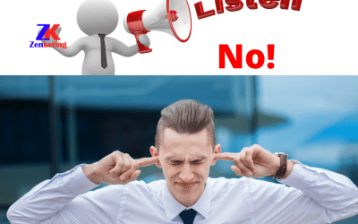 How To Get To No Faster In Negotiations