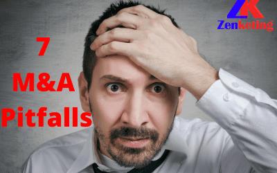 7 Buy-Side M&A Pitfalls